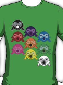 Rainbow Octoroks~ T-Shirt