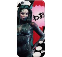 The Carny Bride iPhone Case/Skin