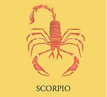 Scorpio by Nornberg77