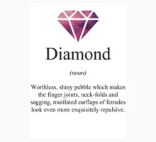 Diamond Definition by zygoishere