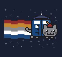 Doctor Nyan by maped