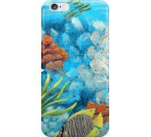 Beautiful Sea iPhone Case/Skin