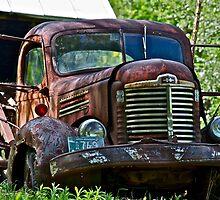 The Big Truck 2 by Carolyn Clark