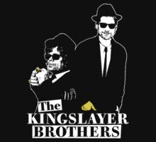 The Kingslayer Brothers (Tyrion & Jaime) - Game of Thrones and Blues Brothers Parody by Cessull