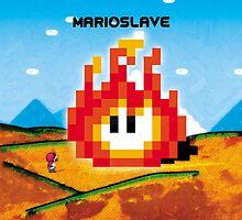 Marioslave (Print Version) by Rodrigo Marckezini