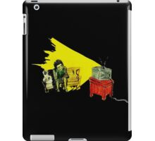 I'm The Son of Rage and Love iPad Case/Skin