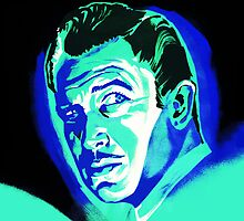 VINCENT PRICE!!! by ManiYackMonster