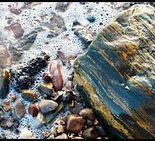 Shore Stones by BrasdOrLife