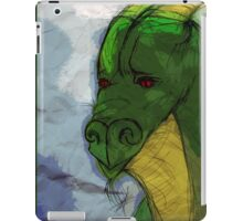 You Slay Me iPad Case/Skin