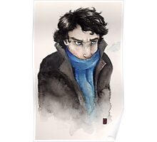 Cold Sherlock Poster