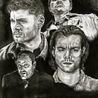 The Boys by Brittney Lawrence