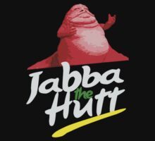 Jabba the Hutt Shirt by Canadope