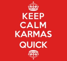Keep Calm by artnotbombs