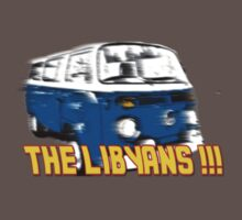 The Libyans!! by TheStork