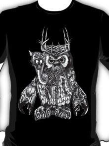 MEGA BEAST T-Shirt