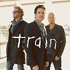Train Band Large Image by ILoveTrain