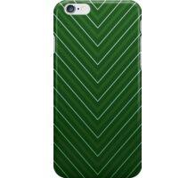 Viper Green iPhone Case/Skin