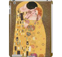 The Kiss iPad Case/Skin