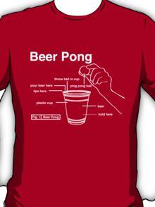 Hilarious Shirt that Signals we Drink Alcohol T-Shirt