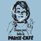 Cafe Pause by ramosecco