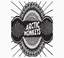Arctic Monkeys 2 by maurix