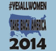 Take Back America 2014 #5 by boobs4victory