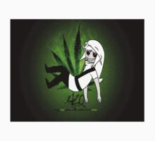 420 BLACK T-shirt by JimmyHenryy