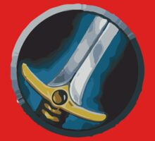 Warrior Class Icon by Falcorion