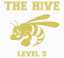 The Hive - Level 5 - Gold by Riley5