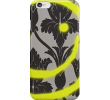 Sherlock Smile iPhone Case/Skin