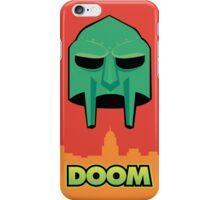 DOOM! iPhone Case/Skin