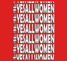 Yes All Women #8 by boobs4victory