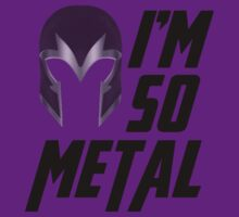 I'm So Metal by vestigator