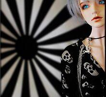 Distance Ever Hypnotizing  by DeFunctAngel