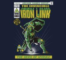 IRON LINK by Fernando Sala