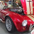AC Cobra (Replica) by gvcruising