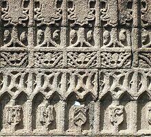 Granite Facade  by Yampimon