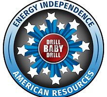 American Energy Independence by morningdance