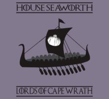 House Seaworth by CarloJ1956