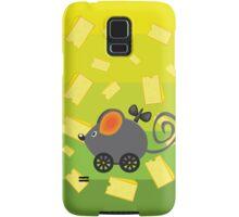 Cheese lover Samsung Galaxy Case/Skin