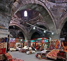 The Bedesten of Kayseri - Turkey by Hercules Milas