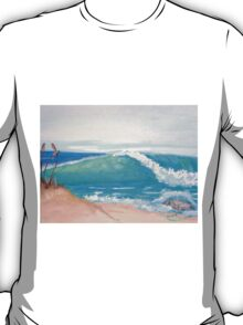 Beach Right T-Shirt
