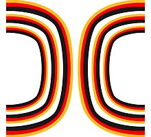 Lines arc Germany flag by Style-O-Mat