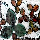 "Leafy Winter Day by Belinda ""BillyLee"" NYE (Printmaker)"