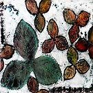 "Leafy Winter Day by Belinda ""BillyLee"" NYE (Printmaker)"