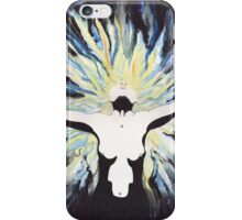 The Shattering iPhone Case/Skin