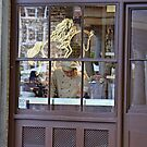 Godiva's Covent Garden London  by SandraRos
