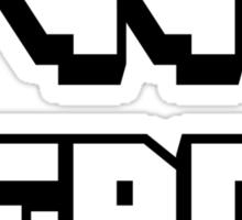 GG Nerds Sticker