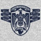 NSA Nothing To Hear by LibertyManiacs