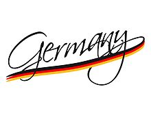 Germany by Style-O-Mat